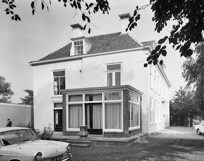 Utrecht, Huize Rhijnlust waarin de RHTS was gevestigd