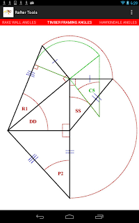Roof Framing Geometry July 2013