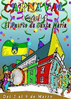 Carnaval de El Puerto de Santa María 2014 - Francisco Barcia