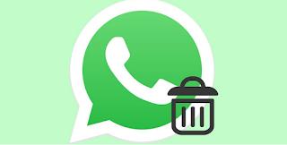 Cara menghapus percakapan WhatsApp yang tidak diinginkan, Ini lah caranya