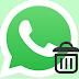 Cara menghapus percakapan WhatsApp yang tidak diinginkan, Inilah caranya