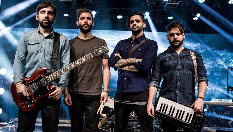 """""""A Sinfonia de Tudo Que Há"""": Fresno libera na íntegra seu novo álbum com participação de Caetano Veloso!"""