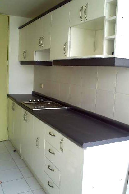 muebles de cocina en melamina modernos disenho y muebles muebles de cocina