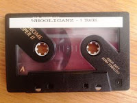 The Whooliganz - 1993 - 5-Track EP (Promo Cassette)