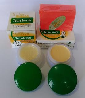 NEW Cream Temulawak Widya