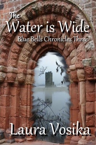 http://www.amazon.com/Water-Wide-Blue-Bells-Chronicles-ebook/dp/B00HLRDAGQ/ref=sr_1_1?s=books&ie=UTF8&qid=1405380017&sr=1-1&keywords=the+water+is+wide+laura+vosika