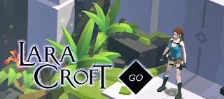 Lara Croft GO Mod Versi 2.1.90677 Apk + OBB Unlocked