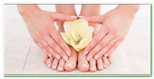 Cara menghaluskan kulit kaki yang paling ampuh