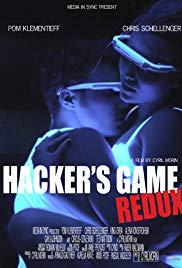 Watch Hacker's Game Redux Online Free 2018 Putlocker