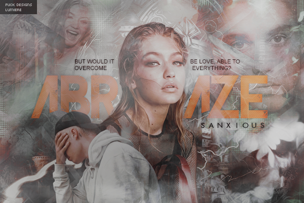 CF | Abraze (Alyssa)