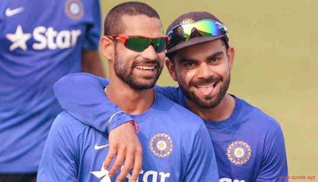 AUS v IND: मुझे रोहित के साथ बल्लेबाजी करते हुए इतने साल हो गए हैं