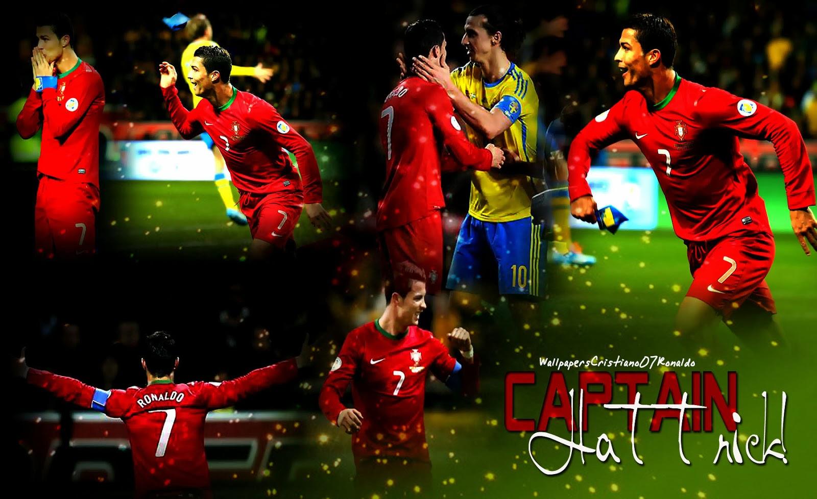 Cristiano Ronaldo Wallpapers: November 2013
