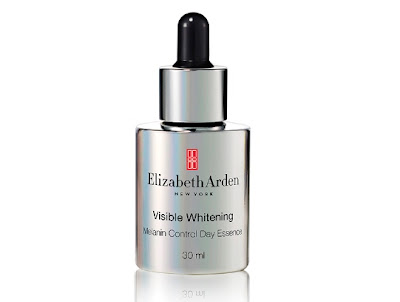 elizabeth arden visible whitening day essence