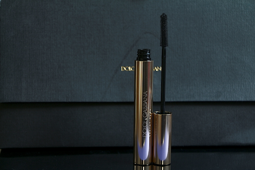 dolce gabbana secret eyes mascara avis test