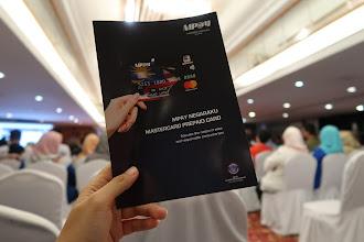 Mengapa Kad Prabayar MPAY Mastercard diperkenalkan ?