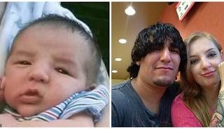 Μωρό 4 μηνών γέμισε σκουλήκια και πέθανε επειδή ο πατέρας του είχε 14 μέρες να του αλλάξει την πάνα