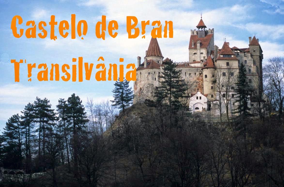 Visitar o Castelo de Bran, Transilvânia - Roménia