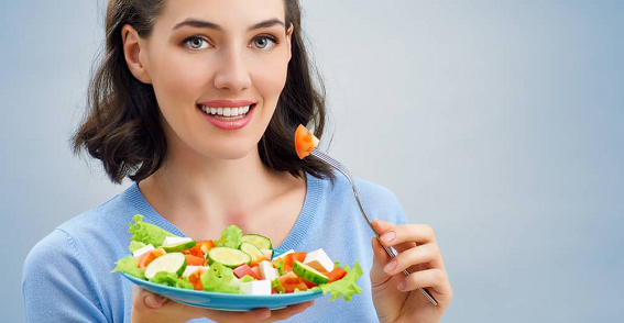 Sayuran Makanan Sehat