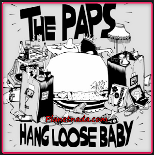 Download Lagu Reggae The Paps Mp3 FUll Album