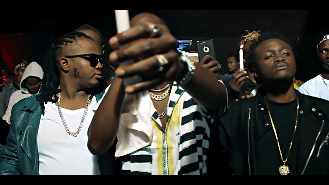 Willy Paul Msafi - Valary Tribute Video
