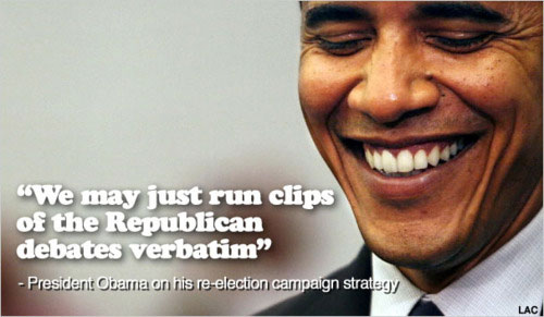 obama leaks 2012 re election strategy