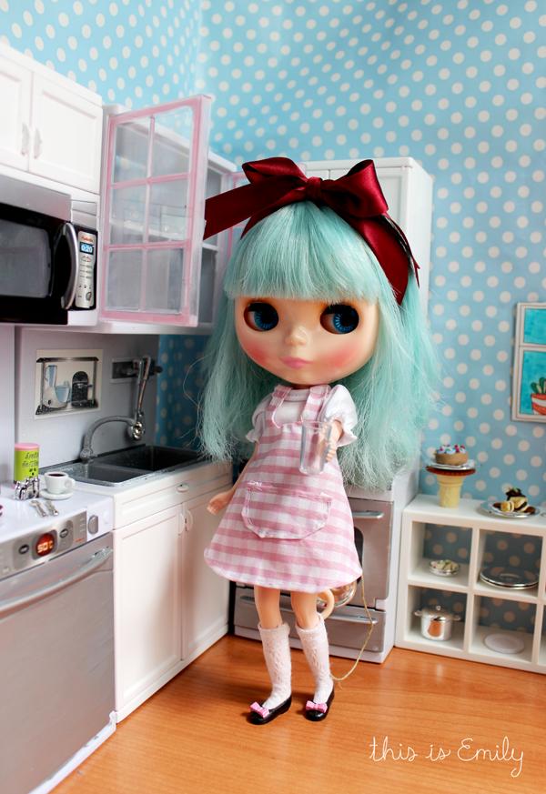 blythe´s kitchen