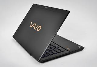 Laptop Sony Vaio svf 14212 sg Laptop Murah Dan Terbaik Dari Sony
