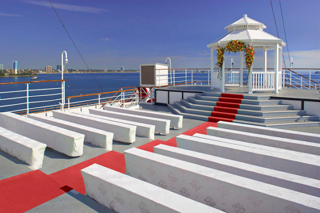 Outdoor Wedding Venues In Southern California Queen Mary Long Beach