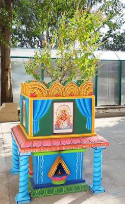 Tulsi Mantra – Tulasi Devi Eight Names