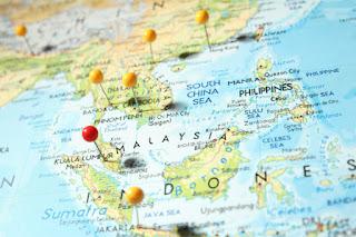 Ekonomi Asia Terbesar di Dunia