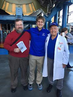 Catholic's Science Olympiad Team Successful in Huntsville 2