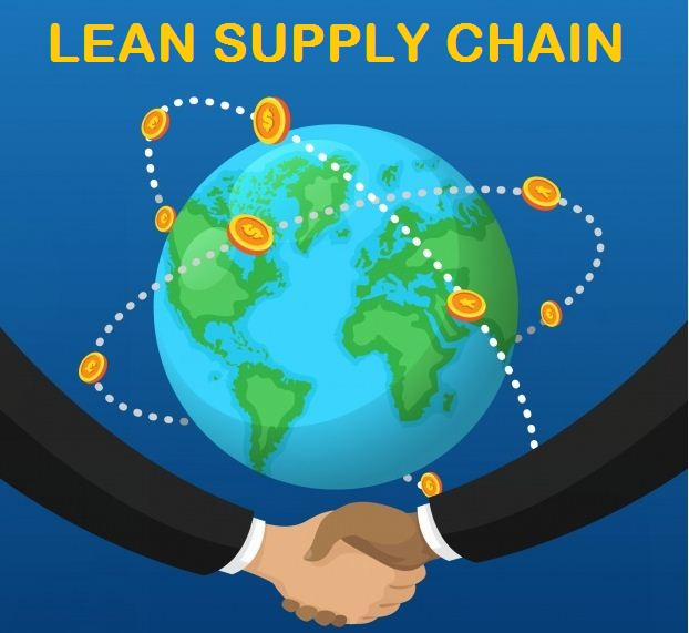 3 Prinsip Utama Untuk Menciptakan Lean Supply Chain