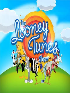 The Looney Tunes Show (2011-2013) ταινιες online seires oipeirates greek subs