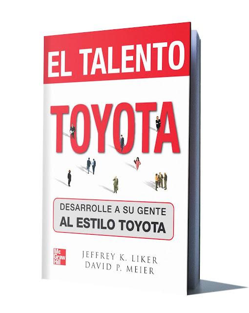 95c6353774 Toyota ha cambiado el panorama económico y de negocios con su modelo  organizacional de excelencia  filosofía