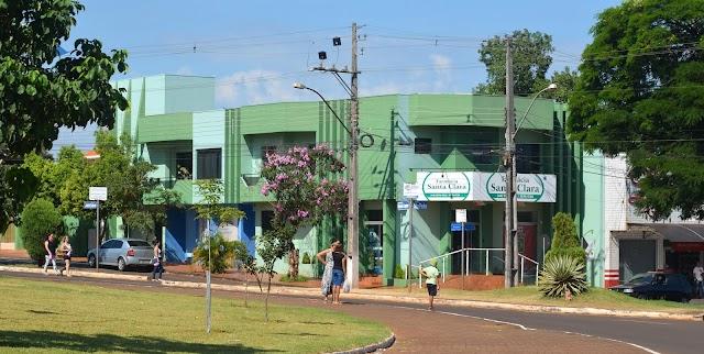Plantão: Farmácia Santa Clara informa!