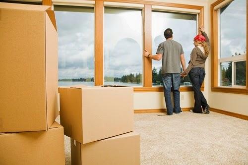 Tiết kiệm thời gian khi chuyển nhà trọn gói