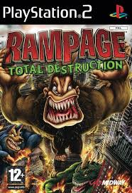 LINK DOWNLOAD rampage total destruction ps2 iso FOR PC CLUBBIT