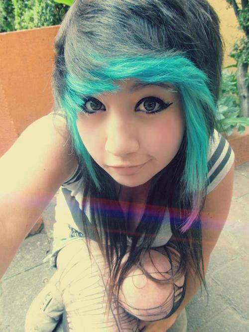 Stylish Emo Girl Wallpapers Emo Girls Amp Boys Pic S Cool And Stylish Dp On Fb