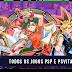 Download Jogos Yu-Gi-Oh! Para PSP e PSVita