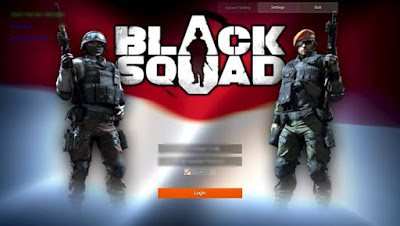 Blacksquad Cheats