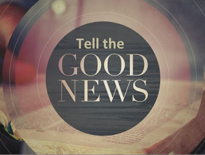 Tell the Good News by Kenneth Copeland