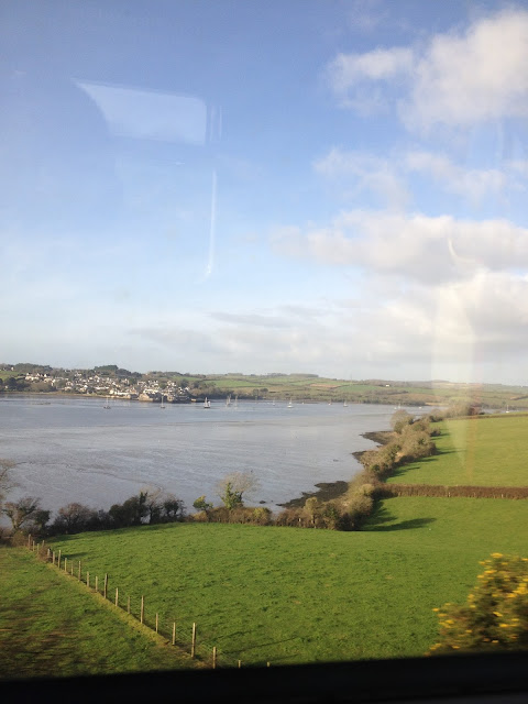 Tamar Valley Railway Line