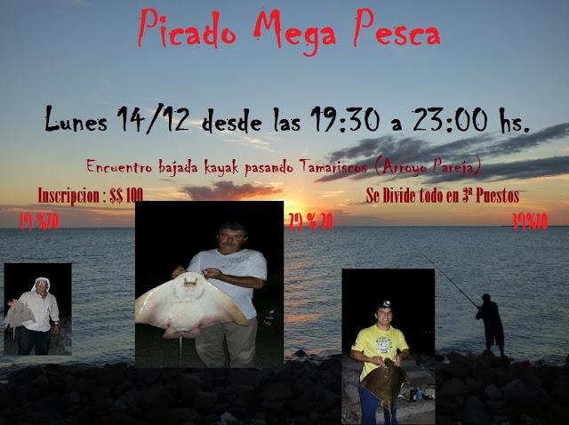Lunes 14 Arroyo Pareja