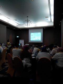 Seminar Imunisasi oleh Kementerian Kesehatan