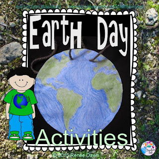 https://www.teacherspayteachers.com/Product/Earth-Day-1796109