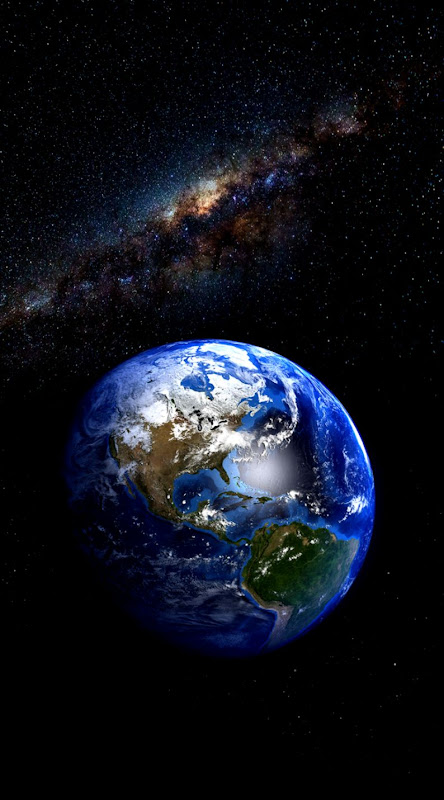 Iphone Earth Wallpaper Hd 1080p