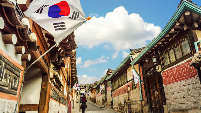 List of Accredited Travel Agencies for South Korea Visa