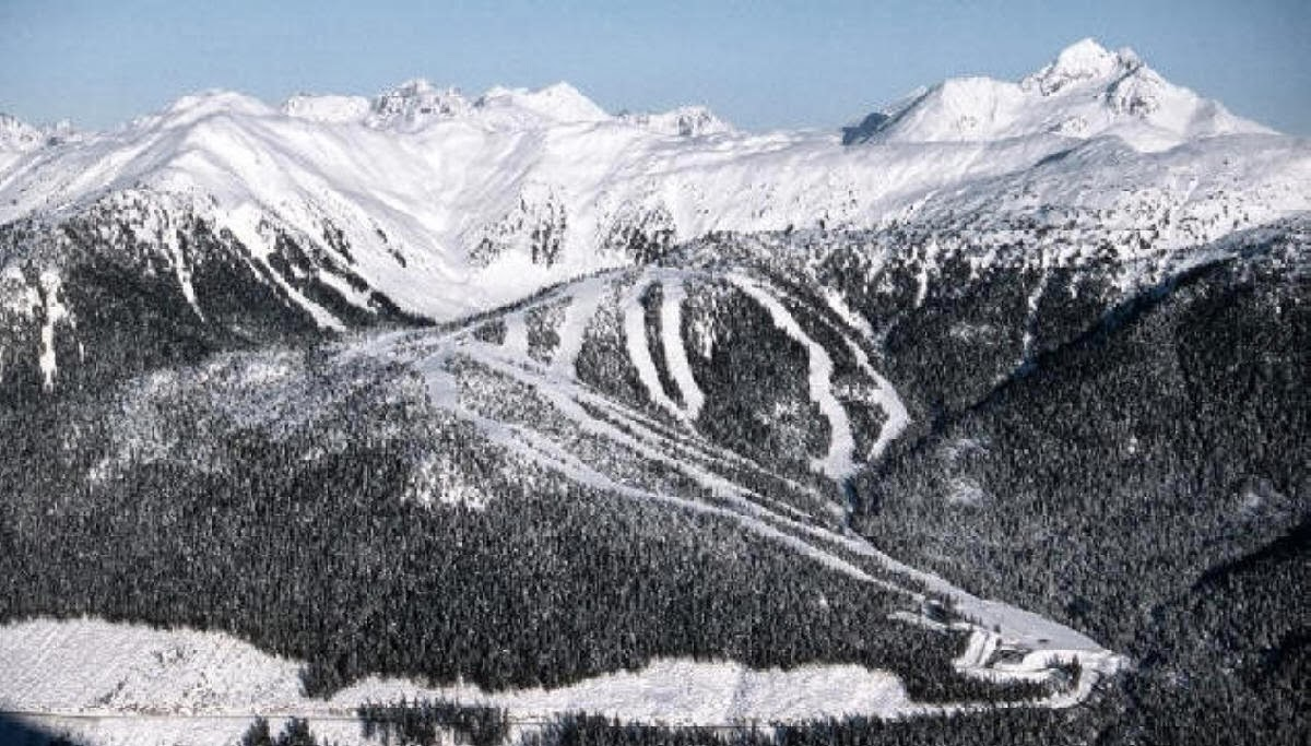 Shames Mountain Ski Area, British Columbia - Where is the Best Place for Skiing And Snowboarding in Canada