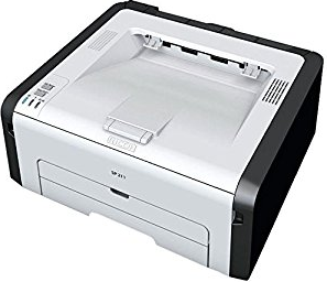 Ricoh sp 211 printer
