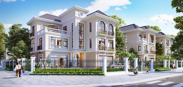 an vuong villas